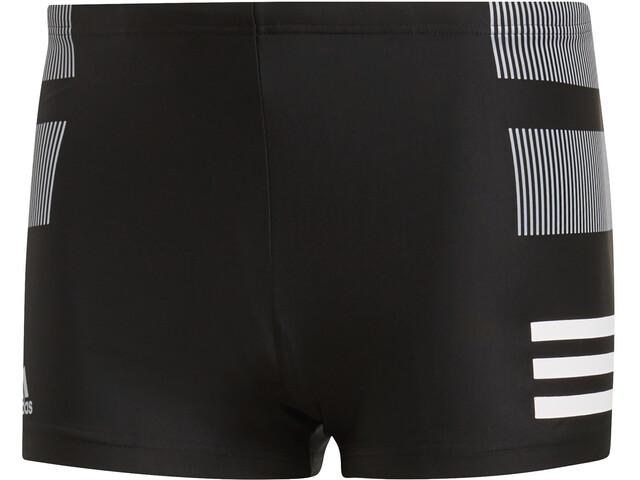 adidas Inf III Colourblock Boxers Men black/white